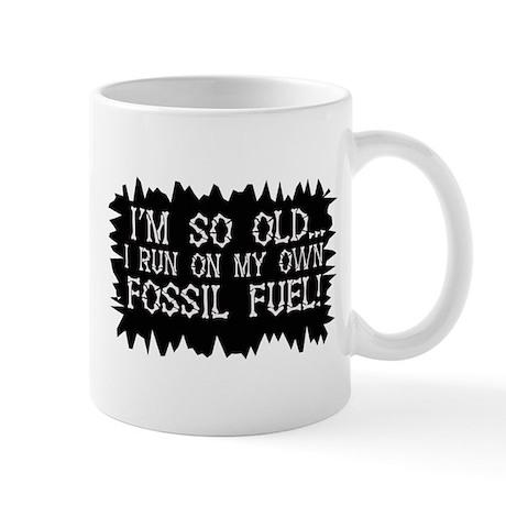 Birthday Gag Gifts Mug
