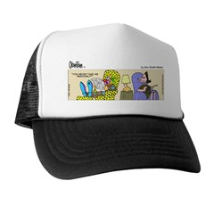 Take me seriously Trucker Hat