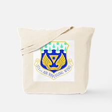 171st Tote Bag
