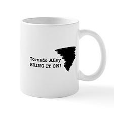Funny Nws skywarn Mug