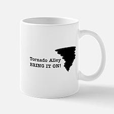 Cute Tornado tracker Mug
