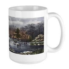 Early Winter Mug