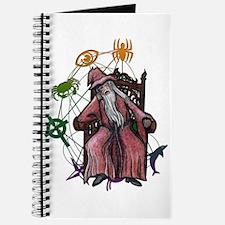 Wizard Journal