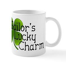 Sailor's Lucky Charm Mug