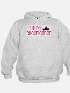 Future Cheerleader Hoodie
