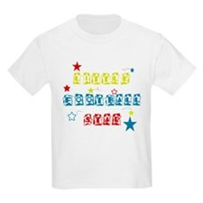 Little Football Star T-Shirt
