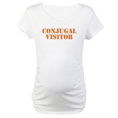 CONJUGAL VISITOR Shirt