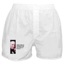 """Wordsworth """"Splendour"""" Boxer Shorts"""