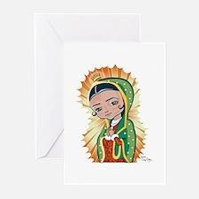 Virgen Lupita Greeting Cards (Pk of 20)