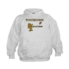 Touchdown Hoodie