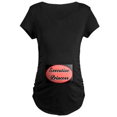 Executive Princess T-Shirt