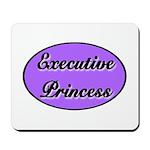 Executive Princess Mousepad