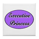 Executive Princess Tile Coaster