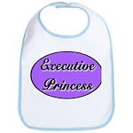 Executive Princess Bib