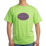 Executive Princess Green T-Shirt