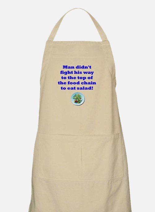 Barbecue BBQ Apron