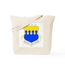43rd Tote Bag
