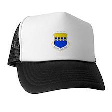 43rd Trucker Hat