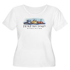 FHA Logo T-Shirt