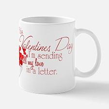 Love Letters (Sailor) Mug