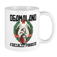 Obamaland Mug