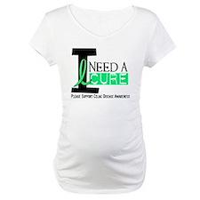 I Need A Cure CELIAC DISEASE Shirt