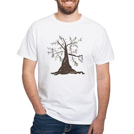 Mardi Gras tree T-Shirt