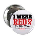 I Wear Red Mom 2.25