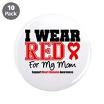 I Wear Red Mom 3.5