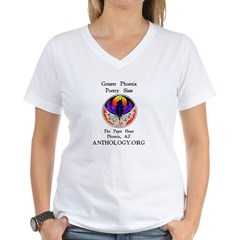 The Greater Phoenix Poetry Sl Shirt
