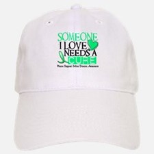 Needs A Cure CELIAC DISEASE Baseball Baseball Cap
