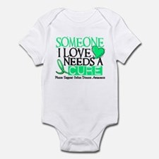 Needs A Cure CELIAC DISEASE Infant Bodysuit