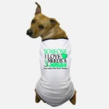 Needs A Cure CELIAC DISEASE Dog T-Shirt