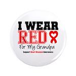 I Wear Red Grandpa 3.5