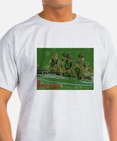 green rowers T-Shirt