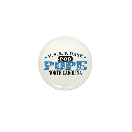 Pope Air Force Base Mini Button (100 pack)