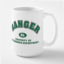 Hibernian Ranger: Large Mug