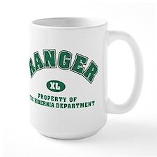 Hibernian Ranger: Mug