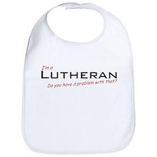 Lutheran / Problem! Bib