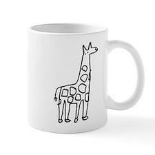 Cute Jungle animals Mug
