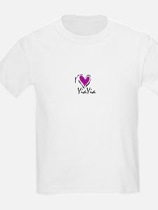 Yiayia Mug T-Shirt