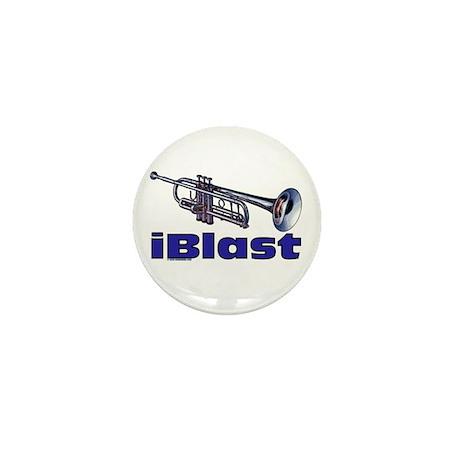 iBlast Mini Button