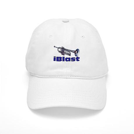 iBlast Cap