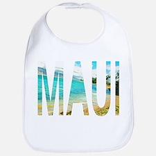 Cute Maui Bib