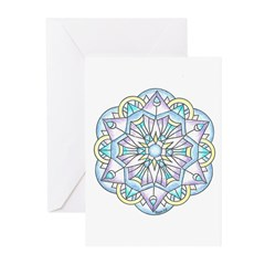 Compassion Greeting Cards (Pk of 10)