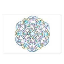 Compassion Postcards (Package of 8)