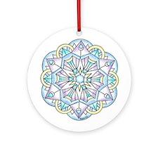 Compassion Ornament (Round)