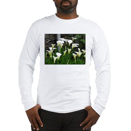 Botanical Long Sleeve T-Shirt