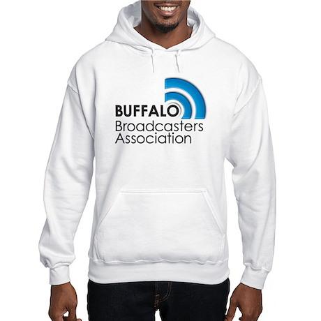 Buffalo Broadcasters Hooded Sweatshirt