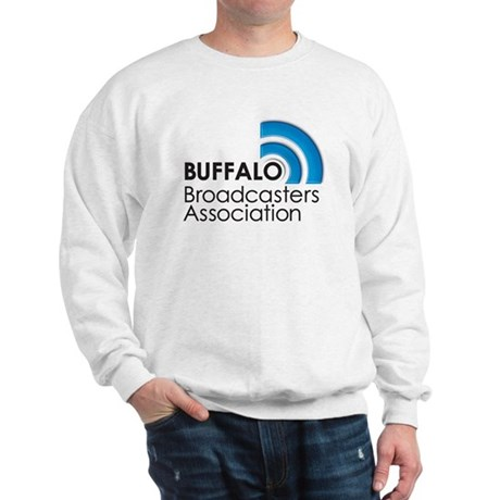 Buffalo Broadcasters Sweatshirt